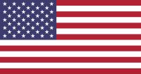 USA 75 cm