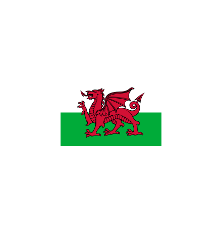 Wales 150cm