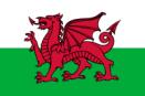 Wales 240 cm