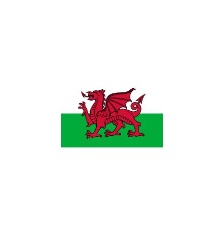 Wales 30 cm