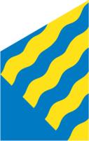 Norrbotten fasadflagga 80cm