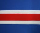 Island vimpel 200 cm pinne